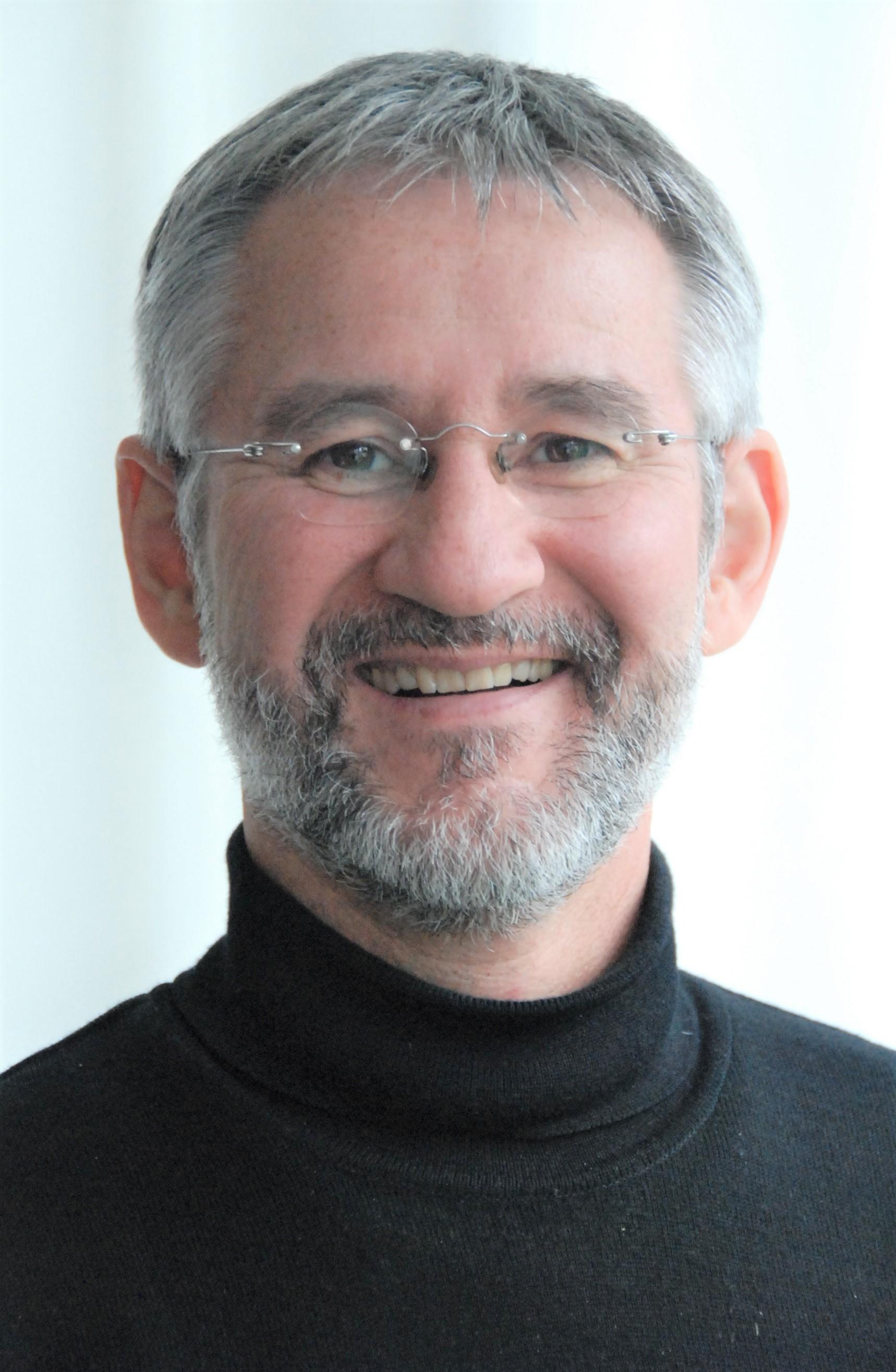 Dr. Michael Tremmel